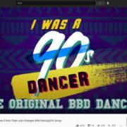 Original BBD Dancers #019