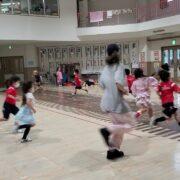 ELC dance club #018